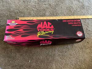2001 Racing Champions Doug Kalitta Mac Tools NHRA Top Fuel Dragster 1:24Die Cast