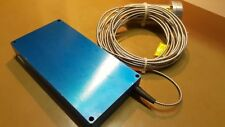 IPG Photonics 970nm 60W-100W Laser Diode Integrated Collimator, Reinforced Fiber