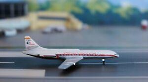 1:400 AeroClassics IBERIA SE210 Caravelle, EC-ARJ