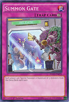 Summon Gate Common 1st Edition Yugioh Card INOV-EN079