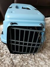 Pet Dog Cat Carrier Basket