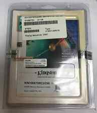 256MB 168-pin PC100 ECC Registered DIMM Kingston KVR100X72RC2/256 33L3115