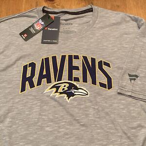 NEW Men's NFL BALTIMORE RAVENS #8 JACKSON Tee Shirt Sz XL