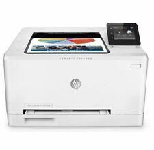HP Colour LaserJet M252DW M252 A4 Duplex Network USB Desktop Printer + Warranty