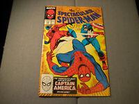 The Spectacular Spider-Man #138 (1988, Marvel)
