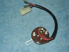 Fiat 124 Spyder Automatic Transmission Neutral Switch 4392436