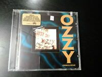 Just Say Ozzy by Ozzy Osbourne CD 1995 Remastered Collectors Edition