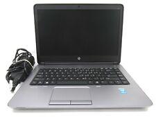 "New listing Hp ProBook 640 G1 14"" Intel Core i5-4210M 2.6Ghz 8Gb Ram 500Gb Hdd Dvd-Rw"