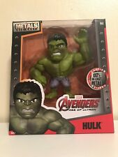 Marvel Avengers Age Of Ultron 6 Inch Die Cast Metals M63 Hulk