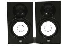 Yamaha HS5 Powered Studio Monitor Pair - NEW!