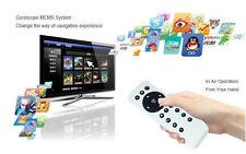 2,4 G Mini Volant Diffusion Souris Télécommande Clavier Pour Android TV Box