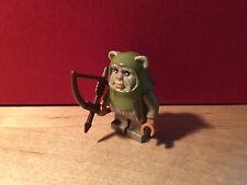 Lego STAR WARS Ewok Warrior minifigure 10236 75097 sw508