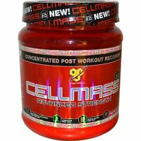BSN, Cellmass 2.0, Concentrated Post Workout Recovery, Arctic Berry, 485 g