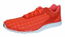 Zapatillas fitness/running de hombre textiles