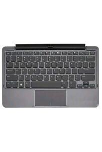 Dell Venue 11 Pro Tablet ENG Keyboard K12 for 7130| 7139| 7140 |Built-In Battery