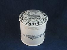 More details for 54030 old vintage antique printed jam pot lid jar cooper keiller caviar preserve