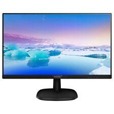Philips V-Line 273V7QDAB 27 inch LED IPS Monitor - Full HD, 5ms, Speakers, HDMI