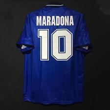 Jersey Adidas Argentina 1994 Diego Armando Maradona maglia S M L XL XXL shirt