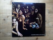 Jimi Hendrix Electric Ladyland 1968 1st Press Very Good 2 x Vinyl Record 613008