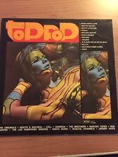 LP TOP POP DECCA HIT 13 VG+/VG- ITALY PS 1972