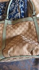 Borsa  Gucci Shopper Originale