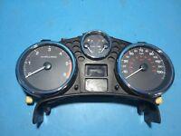 Peugeot 207 A2C53065547 Speedometer Clock Cluster