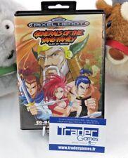 General of the Yang Family clan of heroes Sega Megadrive PAL BRAND NEW neuf