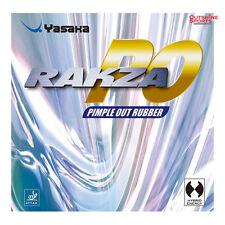 Yasaka Rakza PO Short Pimples Table Tennis Rubber