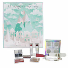 Christmas Beauty Advent Calendar - 12 Days of Beauty