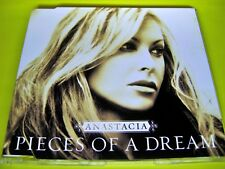 ANASTACIA - PIECES OF A DREAM + CLUB MEGAMIX | Single Rarität | Shop 111austria