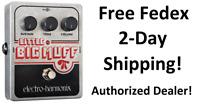 New Electro-Harmonix EHX Little Big Muff Pi Fuzz Guitar Effects Pedal