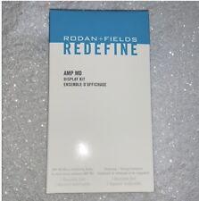 Rodan and fields redefine amp MD Roller
