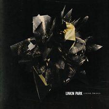 LINKIN PARK - LIVING THINGS (VINYL LP) New & Sealed