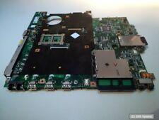 Pièce De Rechange Original Pour Asus x50r: carte mère f5r, Carte mère CPU Et Dissipateur