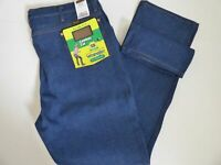 Wrangler Cowboy Cut Slim Fit Jeans 0936DEN Men's - Rigid Indigo