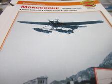 Fliegen 1: Karte 14 Deperdussin Monocoque Rennflugzeug