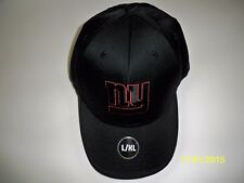New York Giants Baseball Cap Hat NFL Fitted L/XL Black