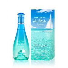 Davidoff Cool Water Summer Seas EDT Spray 100ml for women