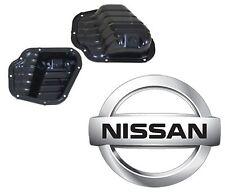 Nissan Micra 2006-2010 3/5 Door Hatchback, Note 2006-2013 Engine Sump 11110BX01A