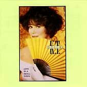 Love in a Small Town by K.T. Oslin (Cd, Nov-1990, Rca) Used (box4)
