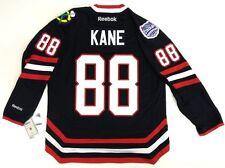 PATRICK KANE CHICAGO BLACKHAWKS NHL STADIUM SERIES REEBOK PREMIER JERSEY NEW