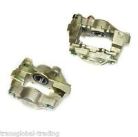 Rear Left & Right Brake Calipers for Land Rover Defender 90 110 130 TDCi PUMA