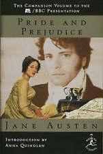 Pride and Prejudice by Jane Austen (Hardback, 1995)