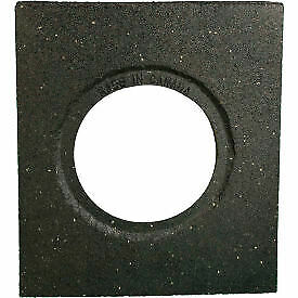 Cortina 03-752-10 Recycled Rubber Base, 10 lb. Base 03-752-10#  - 1 Each