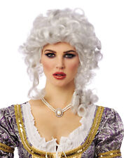 Platinum Bee Hive Colonial French Queen Marie Antoinette Fashion Wig