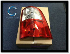 Genuine Ford Falcon FG & MKII Ute Right Hand Tail Light Lens/Body Lamp. Utility