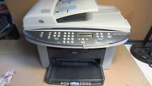 HP Laserjet 3030 Q2666A MFP USB Laser Printer - DOESN'T PRINT, MAKES NOISE