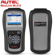 Autel ML519 OBD2 EOBD CAN Fault Car Auto Diagnostic Tool Code Reader Scanner GB