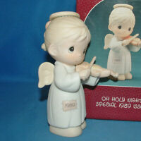 Precious Moments Figurine 522546 ln box Oh Holy Night