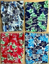 Unbranded Polyester Floral Swimwear for Men